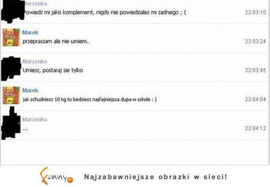 """Funny.pl - Wymyślił jej komplement: """"... najlepszą dupą w ... Funny Videos"""