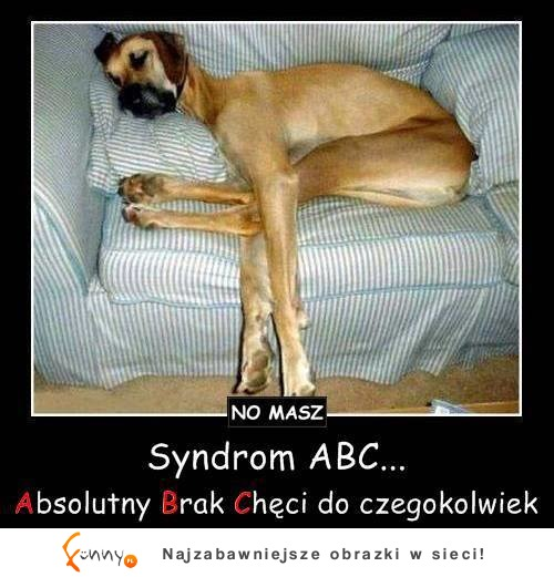 syndrom abc