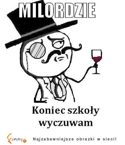 Funny.pl - Milordzie.....