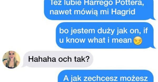 Funny Pl Facet Chciał Poderwac Dziewczynę Na Harrego