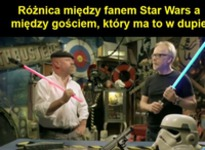 Fani Star Wars